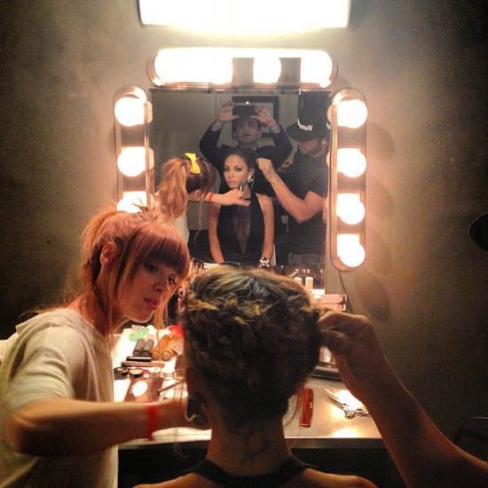 Nicole Richie and More Share Their Prettiest Instagram Snaps This Week