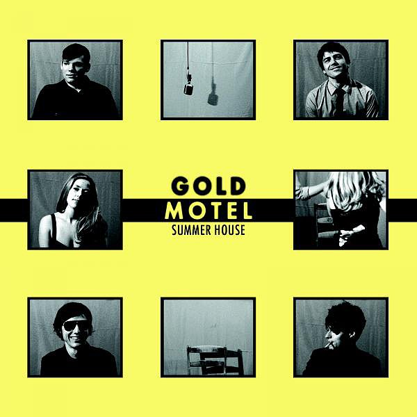 """Perfect in My Mind"" by Gold Motel"