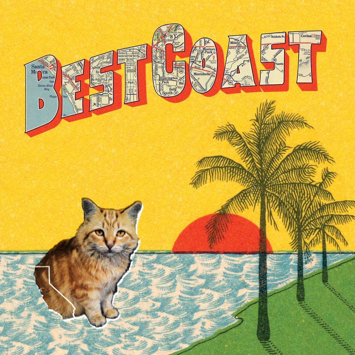 """""""When I'm With You"""" by Best Coast"""