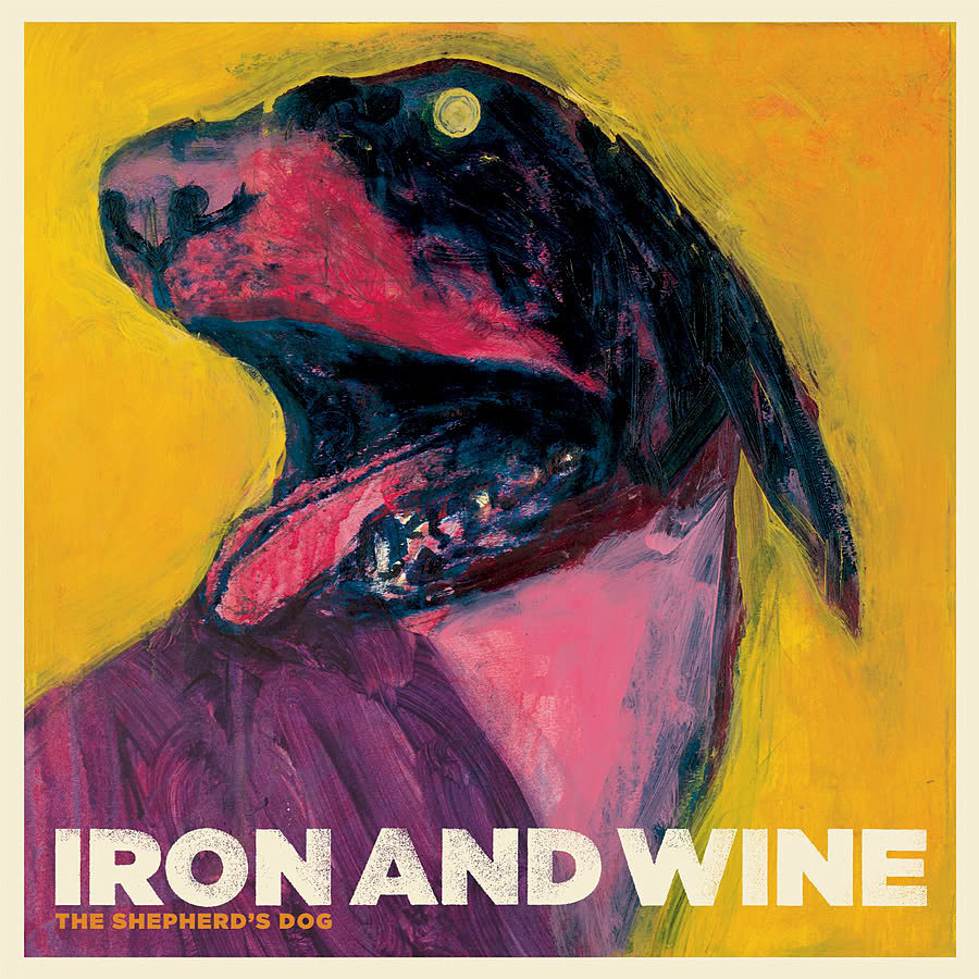 """Flightless Bird, American Mouth"" by Iron and Wine"