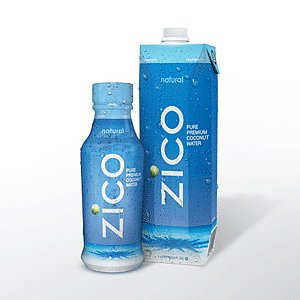 Get the Oomph You Need, Naturally With ZICO Coconut Water