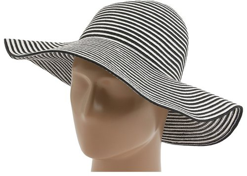 Goorin Brothers - Eden (White) - Hats