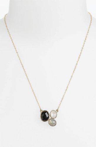 Argento Vivo 'Bauble Bar' Cluster Pendant Necklace (Nordstrom Exclusive)