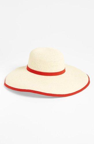 Nordstrom Wire Brim Sun Hat