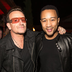 Celebrities At 2013 Coachella: Bono, Solange, Joe Jonas