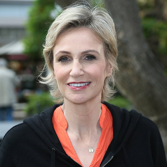 Jane Lynch Interview | Video