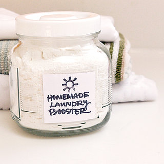 Homemade Laundry Booster