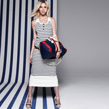 Coach and Saint James Collection Summer 2013