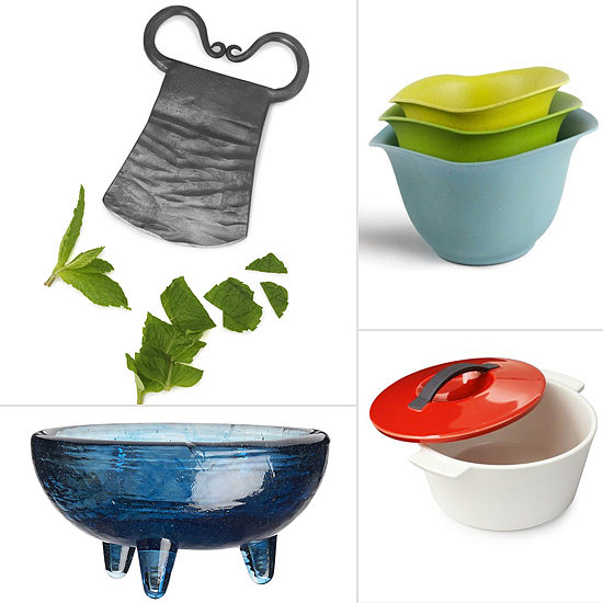 Reduce, Reuse, and RecycleWith 8 Restored Kitchen Items