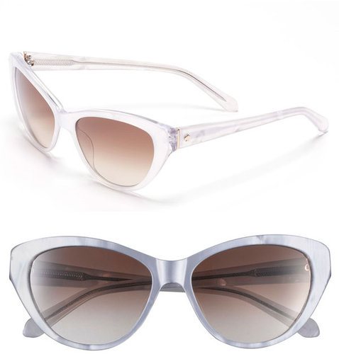 Kate Spade New York 'dellas' Sunglasses