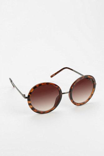 Yoko Round Sunglasses