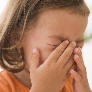 Reasons Not to Spank Kids