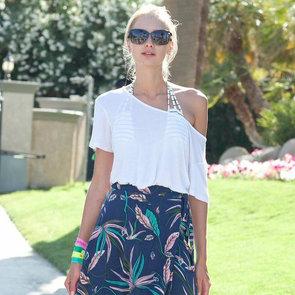 Coachella Fashion 2013   Pictures