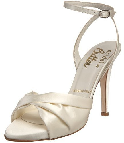 Butter Women's Salute Platform Twist Sandal