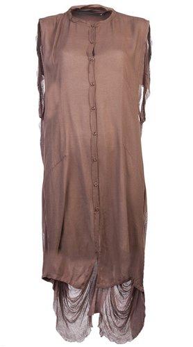 Raquel Allegra Butterly dress