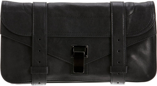 Proenza Schouler PS1 Pochette Leather Limited Edition