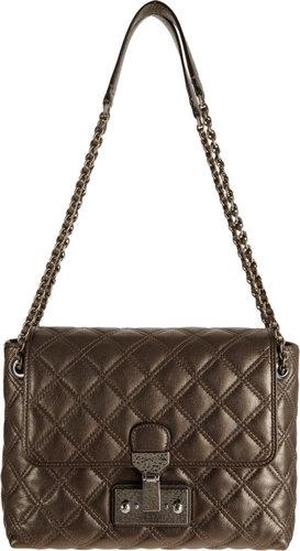 Marc Jacobs Baroque Large Single Shoulder Bag