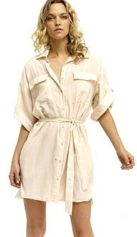 The 7pm Shirtdress