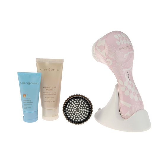 The Clarisonic is a skin savior for both celebrities and beauty professionals. Outfitted with a special limited-edition floral print, this gadget is one to grab now.