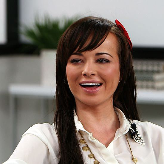 Ashley Rickards From Awkward Season 3 Interview | Video