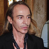 John Galliano to Teach at Parsons The New School