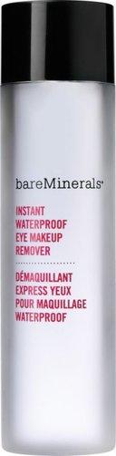 BareMinerals/Bare Escentuals bareMinerals Instant Waterproof Eye Makeup Remover