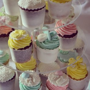 Baby Shower DIY Ideas