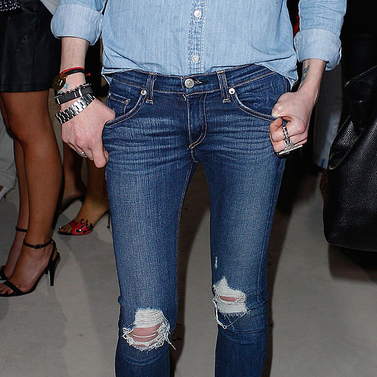 Denim Trends: The Hottest New Jeans Styles to Buy Online Now