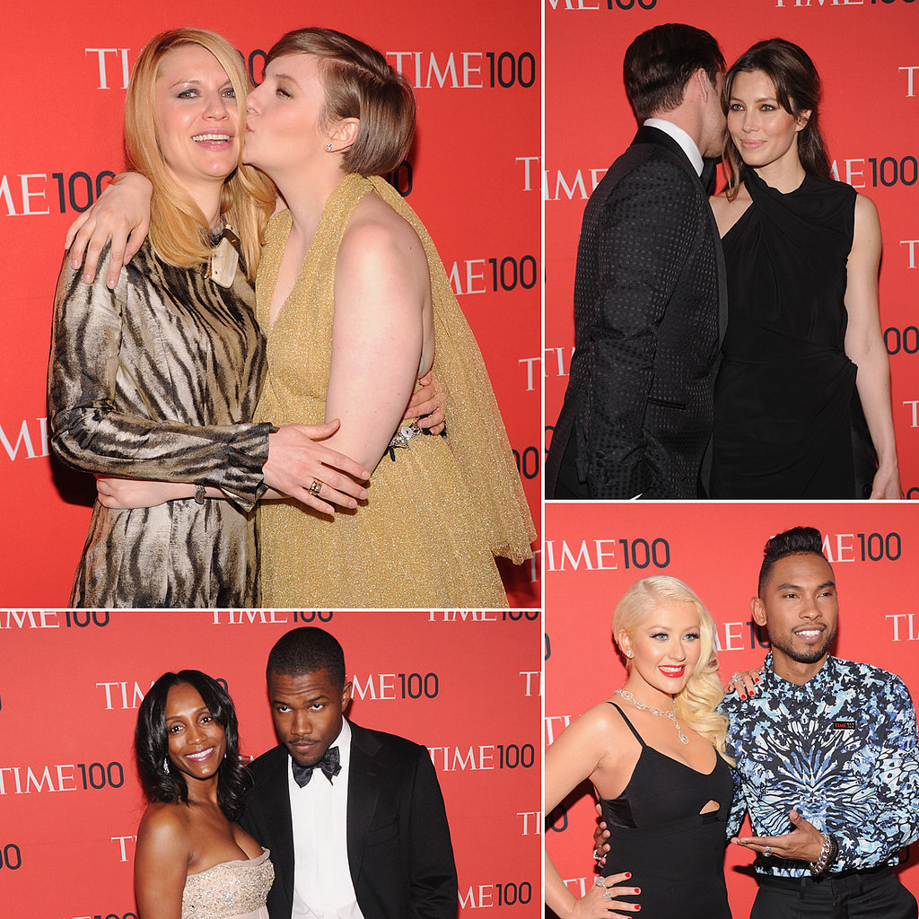 The 2013 Time 100 Gala Gathers JT, Jessica, Lena, Claire and More