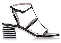 MARC JACOBS High-heeled sandals