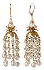 Ananas Chandeliers
