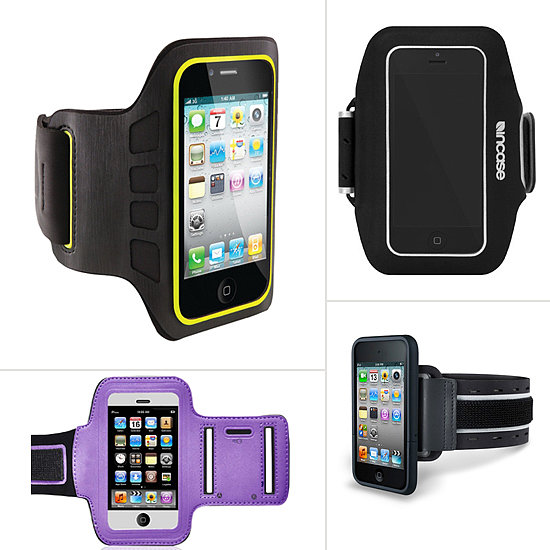 Iphone Workout Armband Iphone Armbands For Running