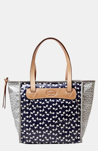 Fossil 'Key-Per' Shopper