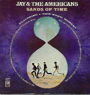 """This Magic Moment"" by Jay & The Americans"