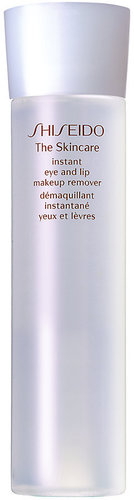 Shiseido Instant Eye & Lip Make-Up Remover