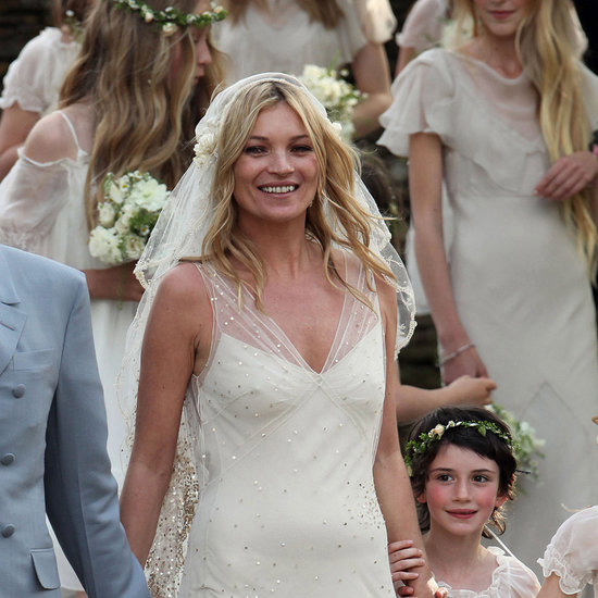 Most Iconic Celebrity Weddings