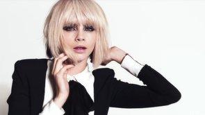 Cara Delevingne Vogue Punk Video