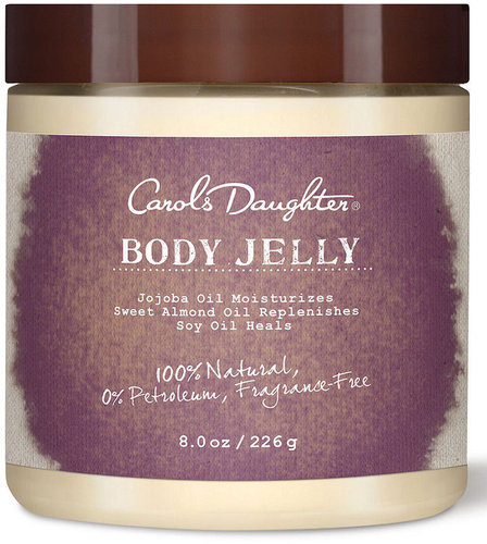 Carol's Daughter Unscented Hand and Body Jelly, 8 oz