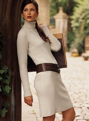 Winter Sweater Dresses