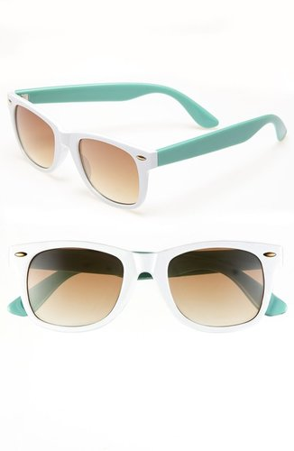 Icon Eyewear 'Maureen' Retro Sunglasses