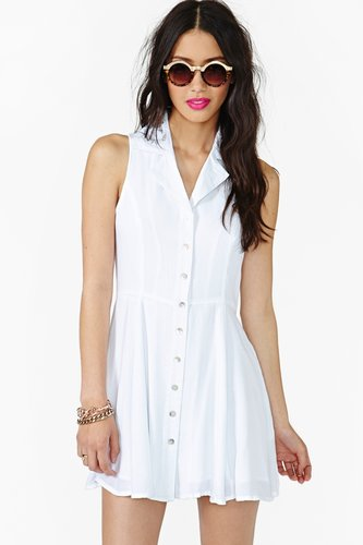 Ullawatu Shirtdress