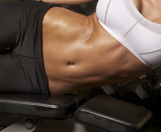20 Ways to Work Your Abs Without Crunches