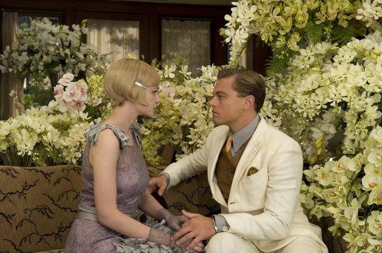 3. Leo Finds Gatsby's Attachment to Daisy Very Sad