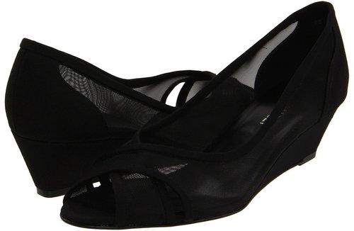 Vaneli - Bloomy (Black Mesh) - Footwear