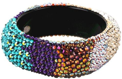 Tarina Tarantino - Spectrum Supernova Bracelet (Spectrum) - Jewelry