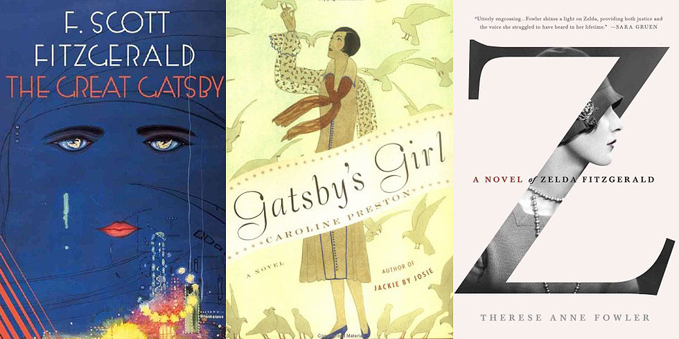 The Best Books For F. Scott Fitzgerald Fans