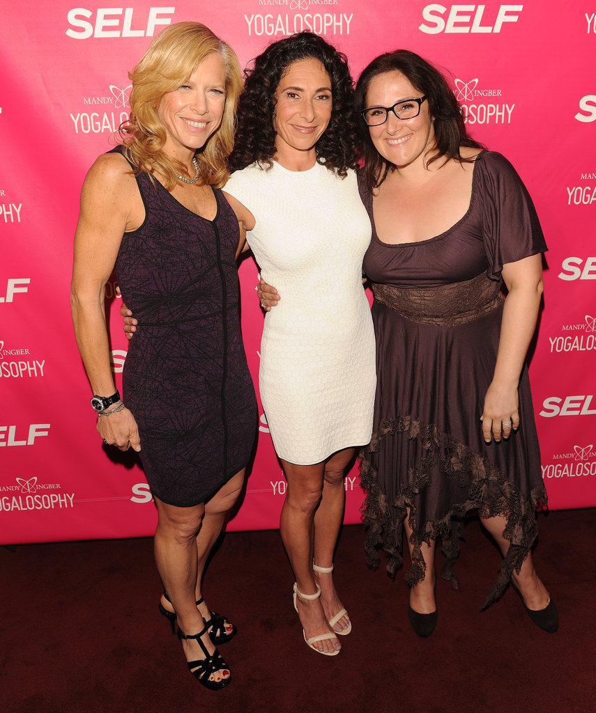 Jennifer Aniston and Courteney Cox Reunite For an Old Friend