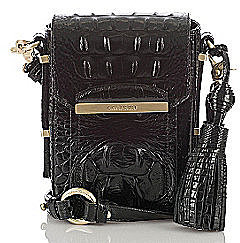 Brahmin Melbourne Collection Sloane Camera Cross-Body Bag
