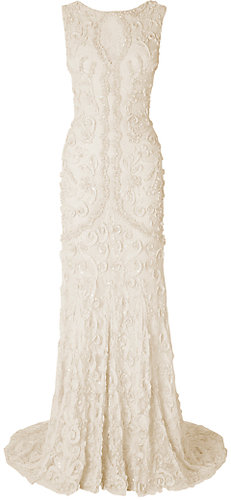 Phase Eight Louisa Wedding Dress, Ivory