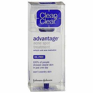 Clean & Clear Advantage Acne Spot Treatment